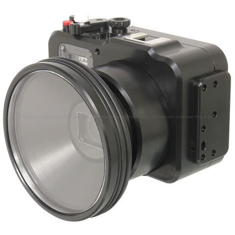 Panasonic Lumix Tz 70 recsea cwp tz70 30 underwater housing with zoom port for