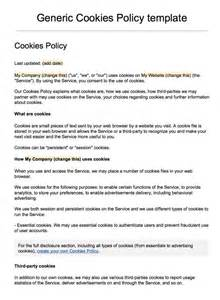 mobile phone policy template sle cookies policy template termsfeed