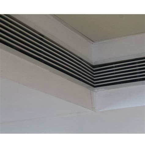 Ceiling Duct ceiling ac vent installation www energywarden net