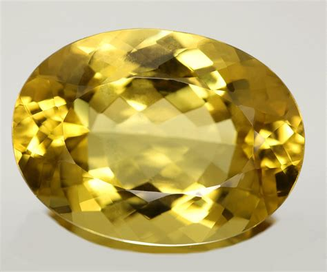 gold beryl popular beryl gemstones in white gold