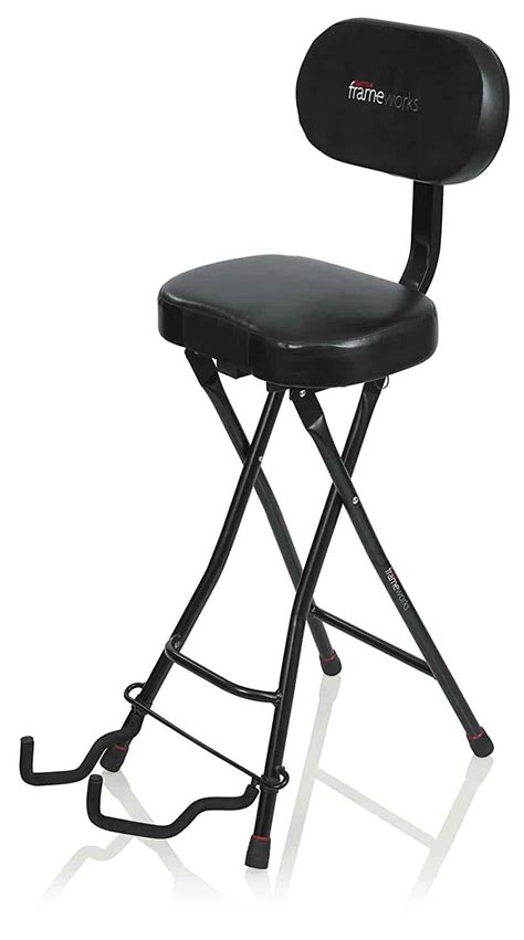 Best Guitar Stools Chairs by The Best Guitar Chair The Stool You Need To Improve Your