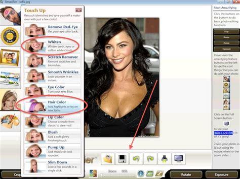 descargar programa para decorar fotos con efectos el mejor programa gratis para editar fotos e im 225 genes