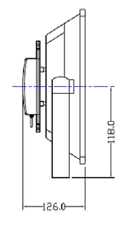 lade a led equivalenti a 100w faro a led 220v per interni ed esterni con led da 30w