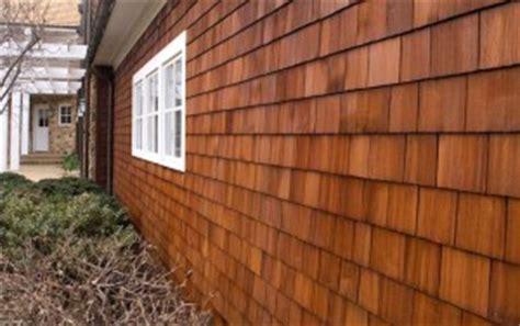list some advantages of wood siding how do you install cedar siding