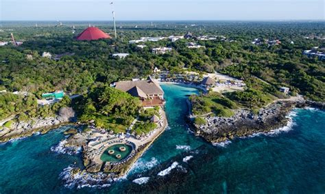 inclusive occidental grand xcaret stay  nonstop