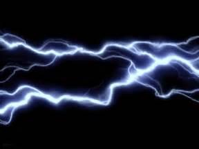 Lightning Blue Lightning Blue