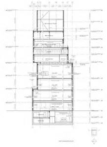 New Museum Floor Plan Project Proposal An Examination Of Sanaa S New Museum And