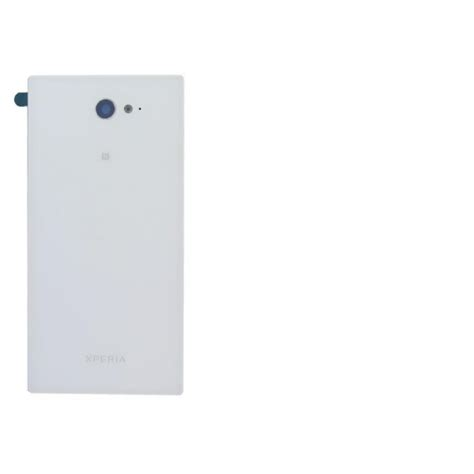 Batrebateraibattery Sony Xperia M2 Original 1 tapa trasera bateria original sony xperia m2 d2303 d2305