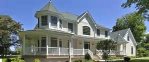 Modular Farmhouse Modular Home Mansions Images