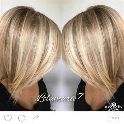 medium hair styles with blond in front color 40 amazing medium hairstyles for 2017 2018 medium hair