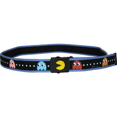 Pacman Belt From Truffleshuffle by Pacman Belt The Ultimate Fashion Item