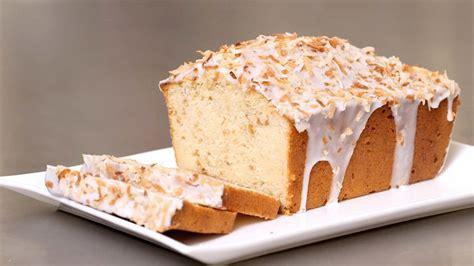 martha stewart butter cake coconut buttermilk pound cake martha stewart