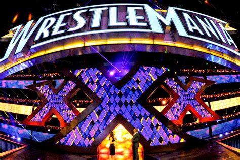 wwe wrestlemania  results winners grades recap