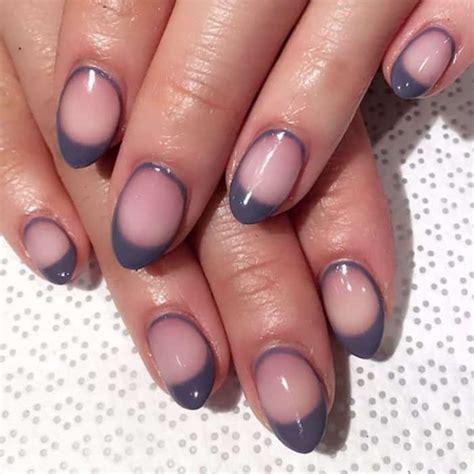 latest  trendy popular nail colors   sheideas