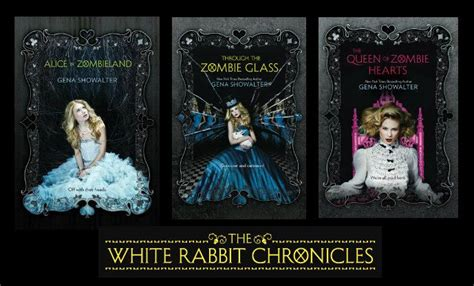 libro alice chronicles of alice white rabbit chronicles by gena showalter http www thereadingcafe com cover reveal the queen