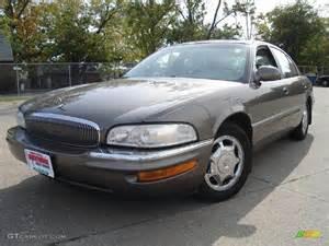 Buick Park Avenue 1999 1999 Bronzemist Metallic Buick Park Avenue 19359608