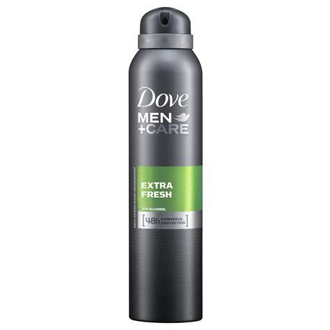 deodorant dove dove care fresh antiperspirant