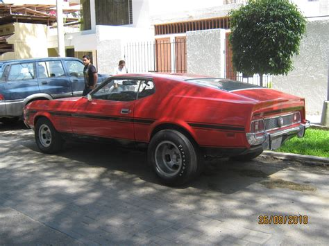 71 mustang fastback for sale vendo mustang mach 1 fastback 71