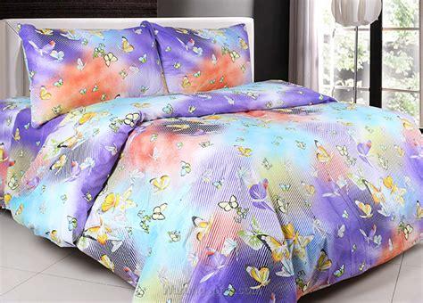 Bed Cover Set Katun Lokal Halus Flower Pink Size 160x200180x200 1 sprei katun jepang papilio warungsprei
