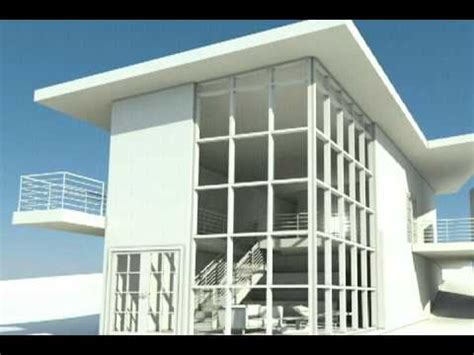 3d house animation youtube revit to 3d max house animation youtube