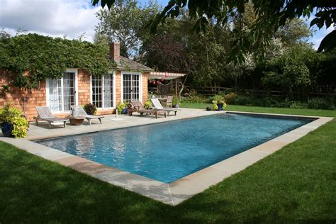 Gallery Of Our Gunite Pool Designs And Construction Gunite Swimming Pool Designs