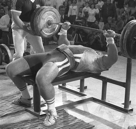 bill kazmaier bench press 10 ways to avoid a shoulder injury or surgery