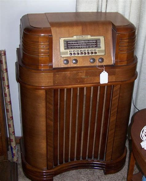 Old Cabinet Radio Tkammilieuwiki Communication And Media In The 1930s