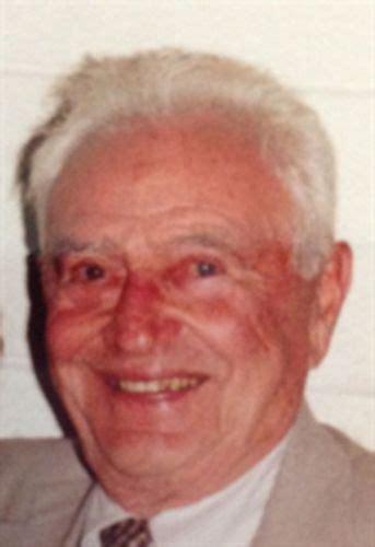 louis huber obituary