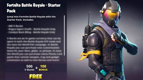 fortnite rogue how to get free skins vbucks on fortnite new rogue