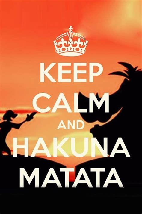 imagenes de keep calm and hakuna matata mejores 42 im 225 genes de im 225 genes favoritas del rey leon en
