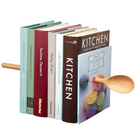 Kitchen Gifts Australia Magic Spoon Bookends From Gifts Australia