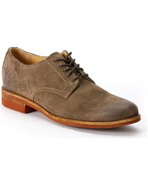 frye oxford shoes frye s oxford shoes toe 73677 snd