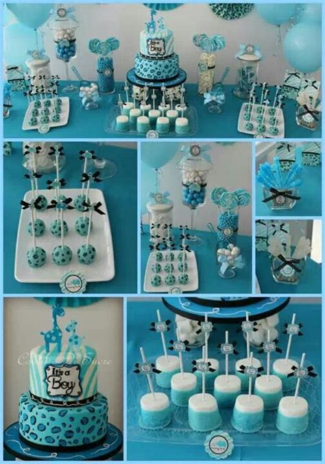 Baby Shower Boy by Baby Boy Baby Shower Themes Baby Shower Ideas