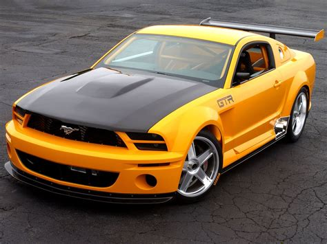 Armani Cars: Mustang GT Ford Models Cars cool Cars