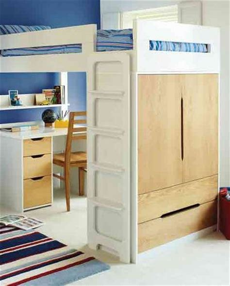 Boys High Sleeper Bed by 25 Best Ideas About High Sleeper On High