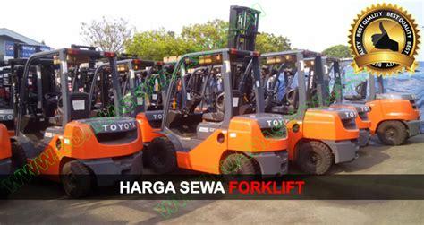 Sewa Forklift Bandung sewa rental forklift murah buana sewa jasa