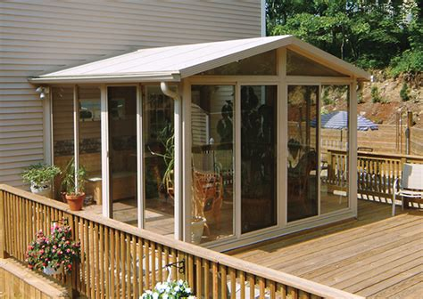 sunroom addition kits sunroom kit easyroom diy sunrooms patio enclosures