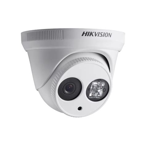 Hikvision Ds 2ce56f7t It1 3mp Wdr Exir Turret hikvision ip ds 2cd2342wd i 4mp poe ip66 30m ir ip dome