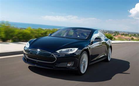 Tesla Sales 2013 2013 Tesla Model S