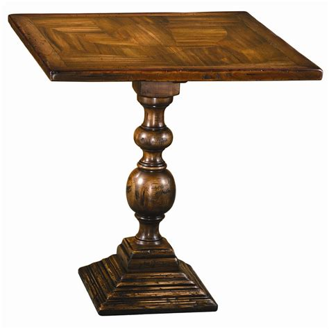 high accent table accent table square side table high end furniture