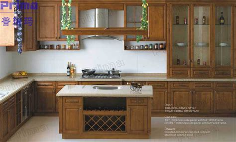 wood used for kitchen cabinets modern used solid wood kitchen cabinets craigslist with