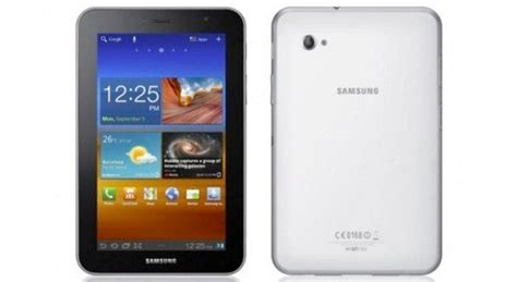 Tablet Samsung Jelly Bean samsung galaxy tab 7 0 plus incoming jelly bean 4 1 2