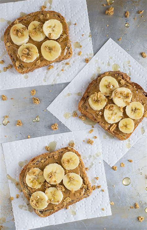Enjoy Your Toast With A Delicious Spread by 5 Delicious Ways To Enjoy Toast