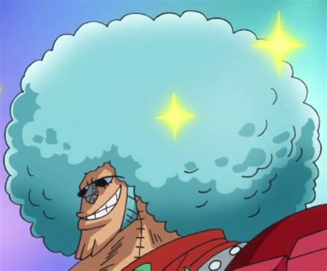 harstyle for one piece images image gallery one piece franky hairstyles
