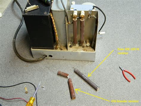 high voltage bleeder resistor hv power supply bleeder resistor 28 images static bleed resistor 28 images an end fed wire