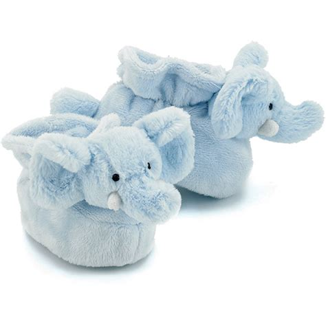 Jellycat Bashful Elly Soother Blue jellycat bashful blue elly booties plushpaws co uk