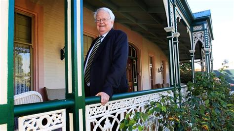 Red Awnings Hobart Golden Rule For Success Heritage Key To Blossoming
