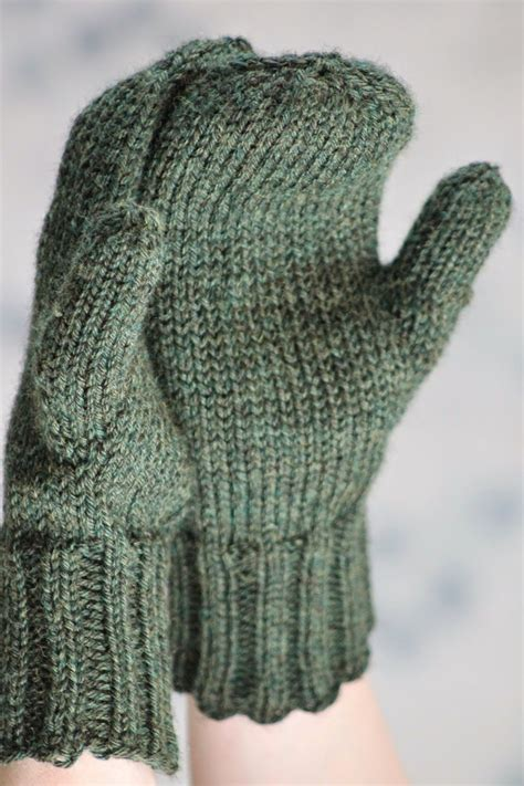 two skein knitting patterns doug fir mittens balls to the walls knits a collection of