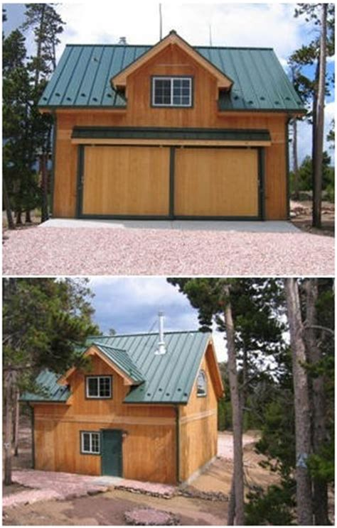 Country Garage Plans by Customers Pole Barn Plans And Country Garage Plans