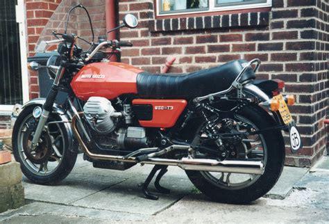 Yamaha Motorrad Modelle 1980 by 1982 Moto Guzzi 850 T 3 California Moto Zombdrive